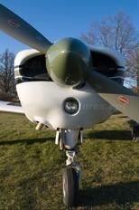 SE-FPO - Private Piper PA-28 Arrow