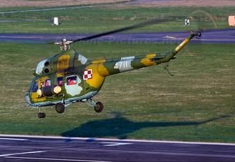 4711 - Poland - Navy Mil Mi-2