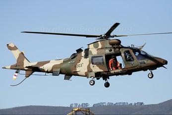 4003 - South Africa - Air Force Agusta / Agusta-Bell A 109