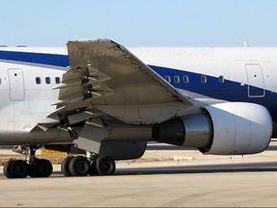 4X-EAP - El Al Israel Airlines Boeing 767-300ER