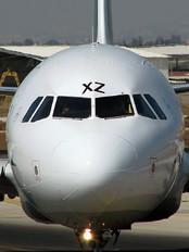 I-BIXZ - Alitalia Airbus A321