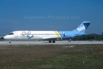 N945ML - Valujet Douglas DC-9