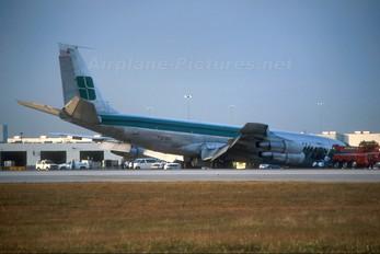 N751MA - Millon Air Boeing 707