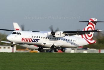SP-LFC - euroLOT ATR 72 (all models)