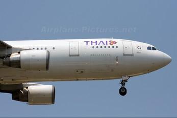 HS-TAR - Thai Airways Airbus A300