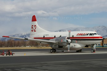 C-FKFA - Conair Convair CV-580
