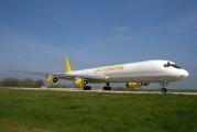 9G-RAC - Airlift International Douglas DC-8-63F aircraft