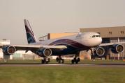 CS-TFW - Arik Air Airbus A340-500 aircraft