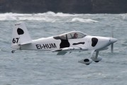 EI-HUM - Private Vans RV-7 aircraft