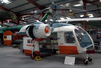 D-HOAY - Private Kamov Ka-26