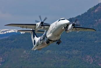OE-LKD - Air Alps Dornier Do.328