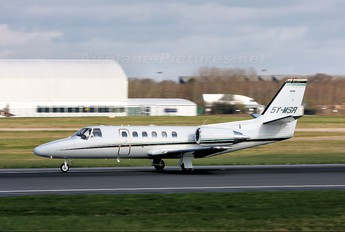 5Y-MSR - Private Cessna 550 Citation Bravo