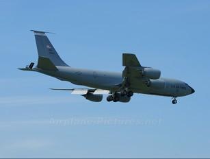 59-1522 - USA - Air Force Boeing KC-135R Stratotanker