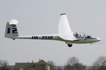 OK-3512 - Aeroklub Kroměříž Orličan VSO-10 Gradient