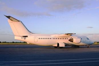EI-CNQ - CityJet British Aerospace BAe 146-200/Avro RJ85