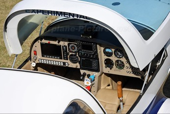 ZU-YUM - Private Lancair T360