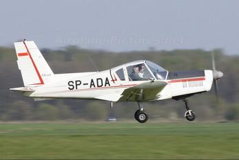 SP-ADA - Aeroklub Białostocki Zlín Aircraft Z-42M