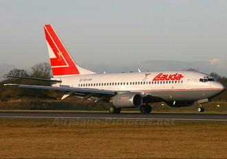 OE-LNO - Lauda Air Boeing 737-700