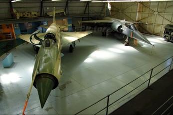 C340 - Angola - Air Force Mikoyan-Gurevich MiG-21bis