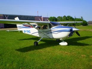 SP-THG - Private Cessna 182 Skylane (all models except RG)