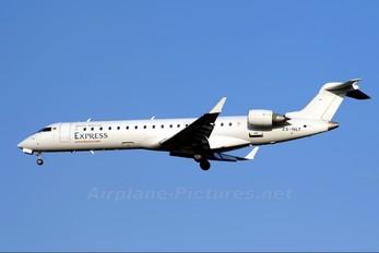 ZS-NLT - South African Express Canadair CL-600 CRJ-700