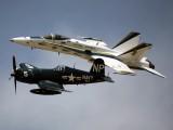 164630 - USA - Navy McDonnell Douglas F/A-18C Hornet aircraft