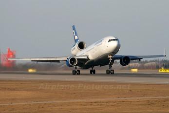 OH-LGF - Finnair McDonnell Douglas MD-11