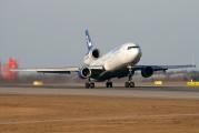 OH-LGF - Finnair McDonnell Douglas MD-11 aircraft