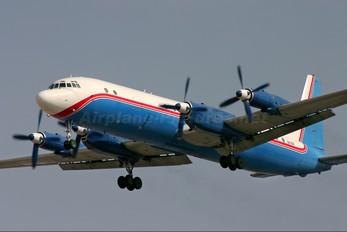 EX-005 - Phoenix Aviation Ilyushin Il-18 (all models)