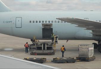 C-GHPF - Air Canada Boeing 767-300ER