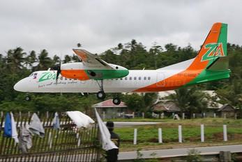 RP-C8892 - Zest Air Xian MA-60