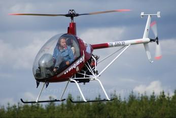OK-GHA 02 - Private Mamba Air Ch7-Kompress
