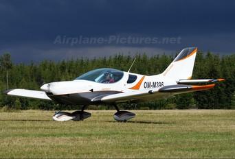 OM-M396 - Private CZAW / Czech Sport Aircraft SportCruiser