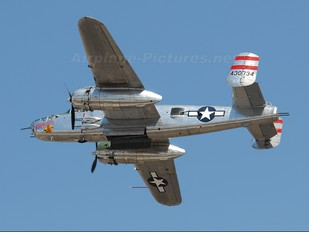N9079Z - RAG Wings & Radials Aircraft Leasing North American TB-25N Mitchell