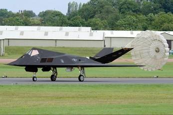 84-0825 - USA - Air Force Lockheed F-117A Nighthawk