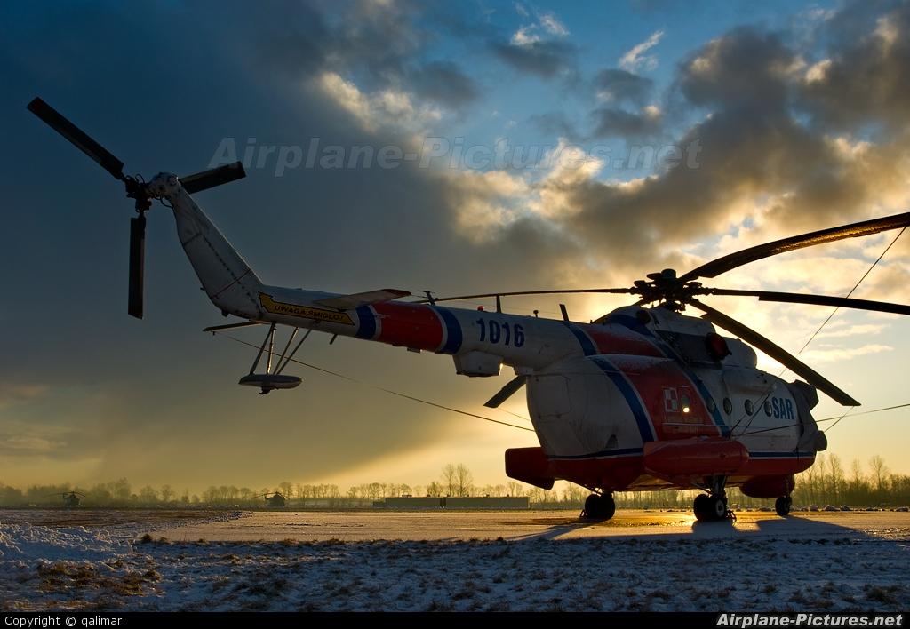 Poland - Navy 1016 aircraft at Off Airport - Poland