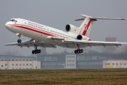 102 - Poland - Air Force Tupolev Tu-154M aircraft