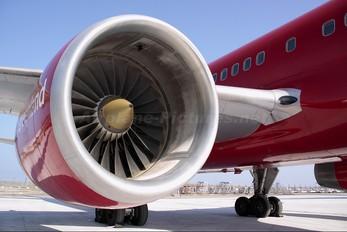 OY-GRL - Air Greenland Boeing 757-200