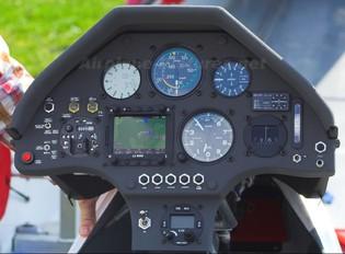 OK-3303 - GAC Benešov Schempp-Hirth Discus