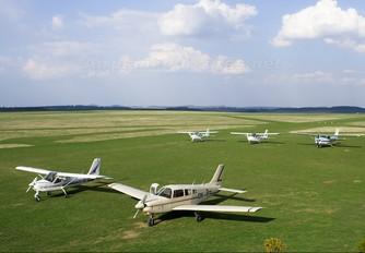 OK-IFR - F-Air Piper PA-28 Archer