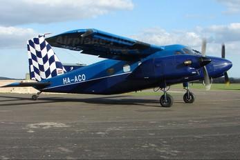 HA-ACO - Private Dornier Do.28 D Skyservant