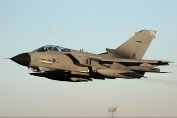 ZD711 - Royal Air Force Panavia Tornado GR.4 / 4A