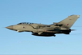 ZD793 - Royal Air Force Panavia Tornado GR.4 / 4A