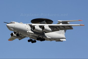 KW-3551 - India - Air Force Beriev A-50 (all models)