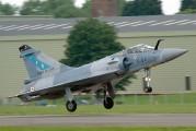 1 - France - Air Force Dassault Mirage 2000C aircraft