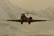 OE-IEL - Tyrolean Jet Service Bombardier BD-700 Global Express aircraft
