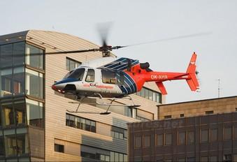 OK-AHA - Alfa Helicopter Bell 427