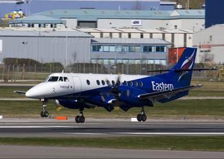 G-MAJJ - Eastern Airways Scottish Aviation Jetstream 41