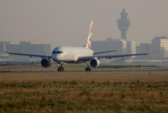 G-BPEK - British Airways - Open Skies Boeing 757-200