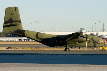 A4-231 - Australia - Air Force de Havilland Canada DHC-4 Caribou